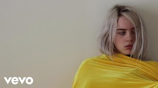 Bored (Audio) - Billie Eilish (Video)