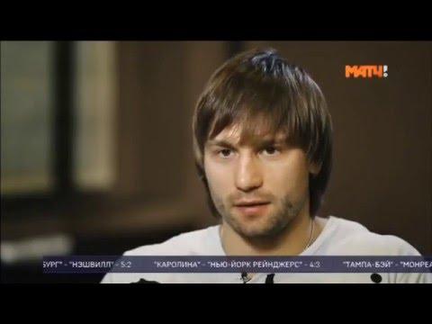 Интервью Павла Маркидана для телеканала «Матч ТВ»