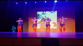 WISMA Onam 2017 - Thandav