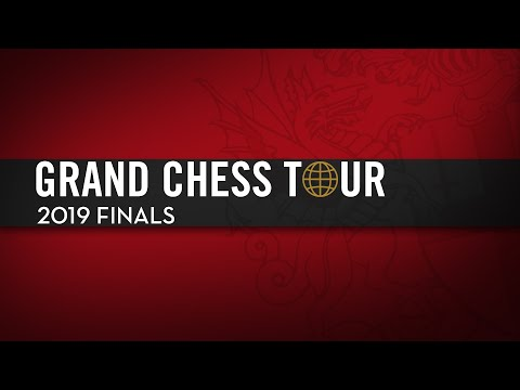 2019 Grand Chess Tour Finals: Day 4