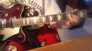 It Won't Be Long - Johnny Paycheck (Tutorial by Aja)