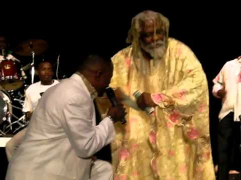 Download ORBIT ENT. ATORISE LIVE IN NY 2008. SINGING FOR PAPA FASH HD Mp4 3GP Video and MP3