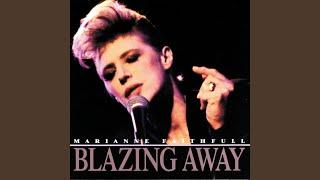 "Why'd Ya Do It (Live ""Blazing Away"" Version)"