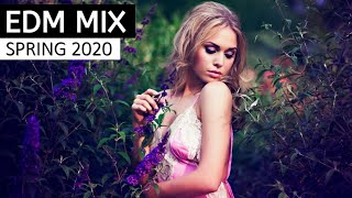 EDM SPRING MIX 2020 🌷 Best Electro Dance Music
