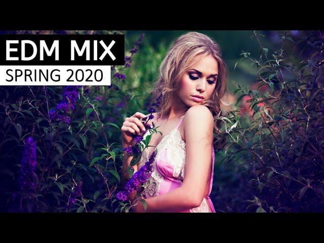 EDM SPRING MIX 2020 🌷 Best Electro Dance Music