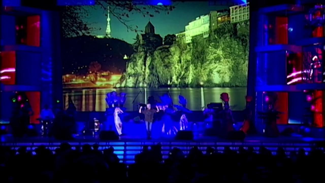 Tata Simonyan – Erekon Ijav // Concert in Moscow // ©