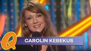 Carolin Kebekus: Aus Versehen schwanger   Quatsch Comedy Club Classics