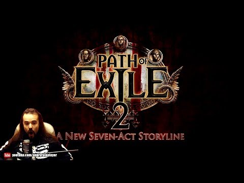 Path of Exile 2 Announcement Reaction