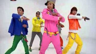 BIG BANG feat 2NE1 - LOLLIPOP / SPANISH COVER by Piyo, Lena, KTimer & Seba Dupont