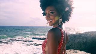 Meghan Theobalds Miss Universe Barbados 2018 Introduction Video