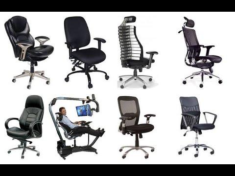 Reviews: Best Ergonomic Office Chair 2017