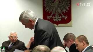preview picture of video '5 Sesja Rady Gminy Suchy Las - cz. 4 z 5'
