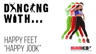 Dancing With ... Happy Feet - Happy Jook