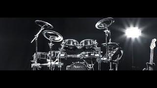 Drumless Dreamy Rock Ballad Backing Track 150 BPM - 4/4