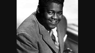 Walking to New Orleans by Fats Domino 1960
