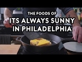 Binging with Babish Its Always Sunny in Philadelphia Special