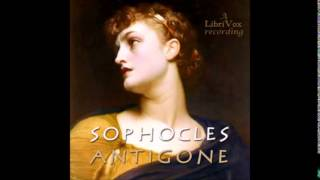 ANTIGONE - Full AudioBook - Sophocles
