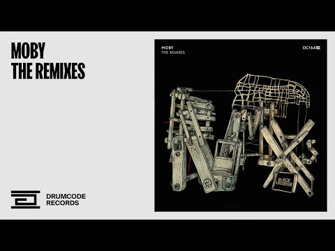 Moby – Why Does My Heart Feel So Bad (Enrico Sangiuliano remix) – Drumcode – DC164