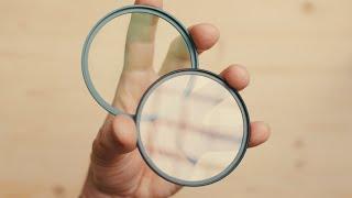 Про защитные УФ фильтры для объектива | Мультипросветление | UV MC FILTER