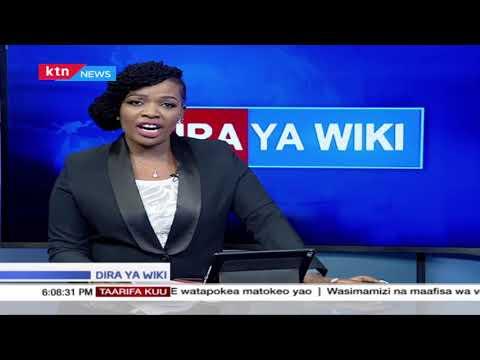 Dira ya Wiki: Pengo katika IEBC baada rais Uhuru kutangaza nyadhfa za makamishna wa IEBC