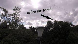 Defy the wind | FPVFreestyle | #bckflp