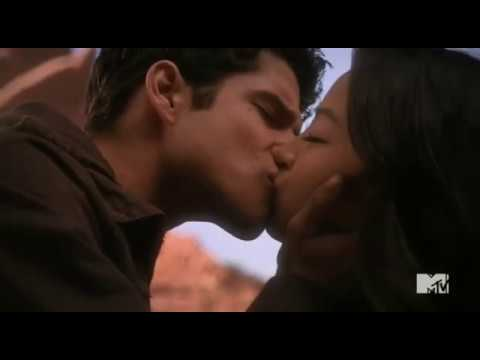 A Walk to Remember - Teen Wolf Style