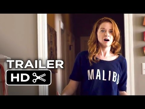 Moms Night Out DVD movie- trailer