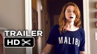 Moms Night Out Official Trailer 2014  Trace Adkins Patricia Heaton Movie HD