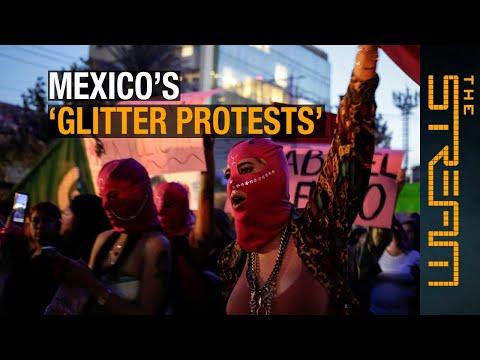 🇲🇽 Will Mexico's 'glitter protests' change rape culture?   The Stream