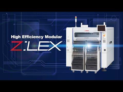 Yamaha Mounter ZLEX-YSM20