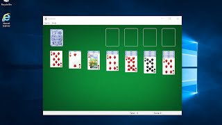 Install Solitaire, Minesweeper and other Windows 7 Games in Windows 10 - October 2015 Update