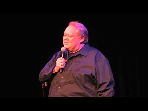 Louie hears an alarm: One of the most humble and real stand up acts you will see.