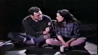 10,000 Maniacs - The Counting Song (1989) New Haven, CT