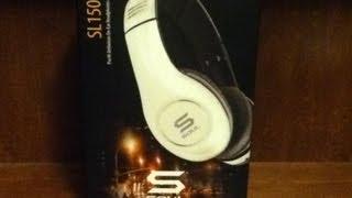 Review: SOUL SL 150 by ludacris