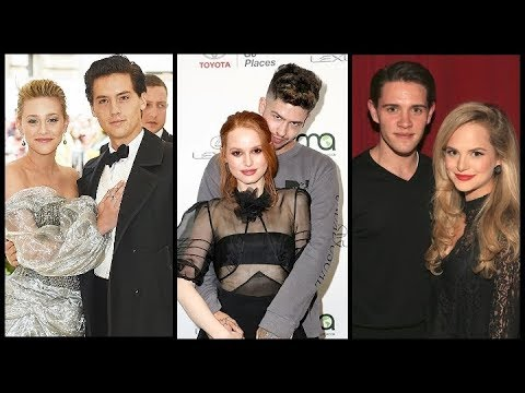 Real Life Couples of Riverdale 2018