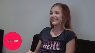 Dance Moms: Girls' Day Off - TMI Questions   Lifetime