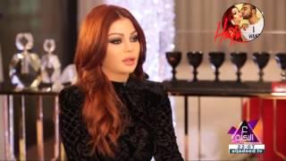 Haifa Wehbe Al Bekle Part 1 HD- هيفاء وهبي علبكله الجزء الأول   HD