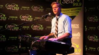 Star Acoustic Sessions:  Andrew McMahon In The Wilderness - Halls