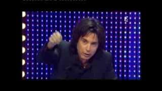 Jean-Michel Jarre & Nathalie Marquay - Panique Dans L'oreillette