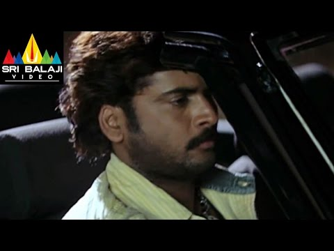 Mantra Movie Sivaji and Charmi in Mantra Nilayam Scene | Charmi Kaur, Sivaji | Sri Balaji Video