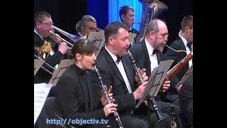 Открытие Kharkiv Music Fest в ХНАТОБе