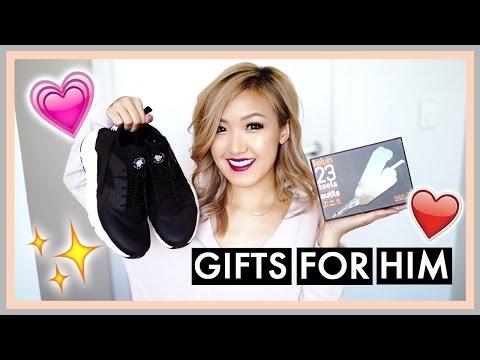 Valentine's Day Gifts For Him | ilikeweylie
