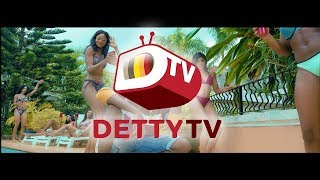 Joeboy (feat. Mr Eazi)   Faaji | DETTY TV