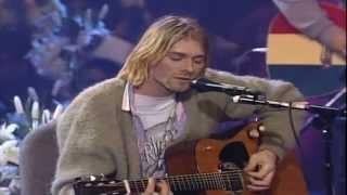 Nirvana - Dumb [New York Unplugged 1993]