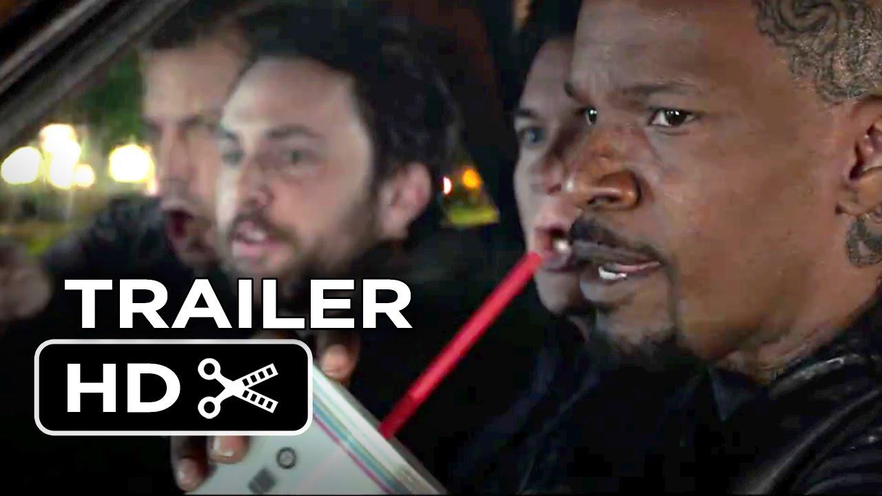 Horrible Bosses 2 Official Trailer #3 (2014) – Chris Pine, Jennifer Anniston Comedy HD