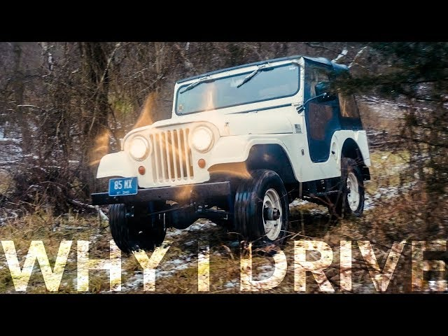 You can still buy a Jeep in a crate, sort of