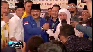 Koalisi Gerindra, PAN, dan PKS di Jawa Timur Terpecah