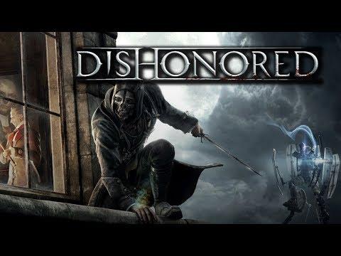 Dishonored XEON E5 2640 + GTX 970 ( Ultra Graphics ) ТЕСТ