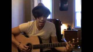 """""""Teenage Dream""""-Katy Perry (acoustic cover)"""