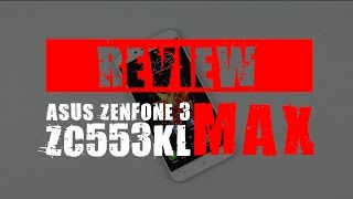 Review Asis Zenfone 3